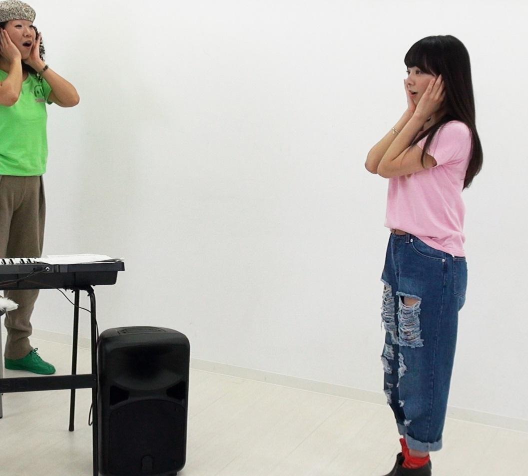 【ソニトレ】レッスン動画