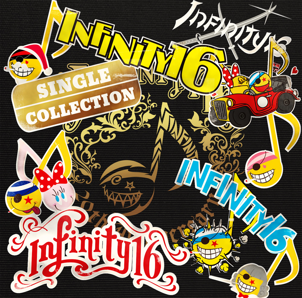アルバム『Single Collection』