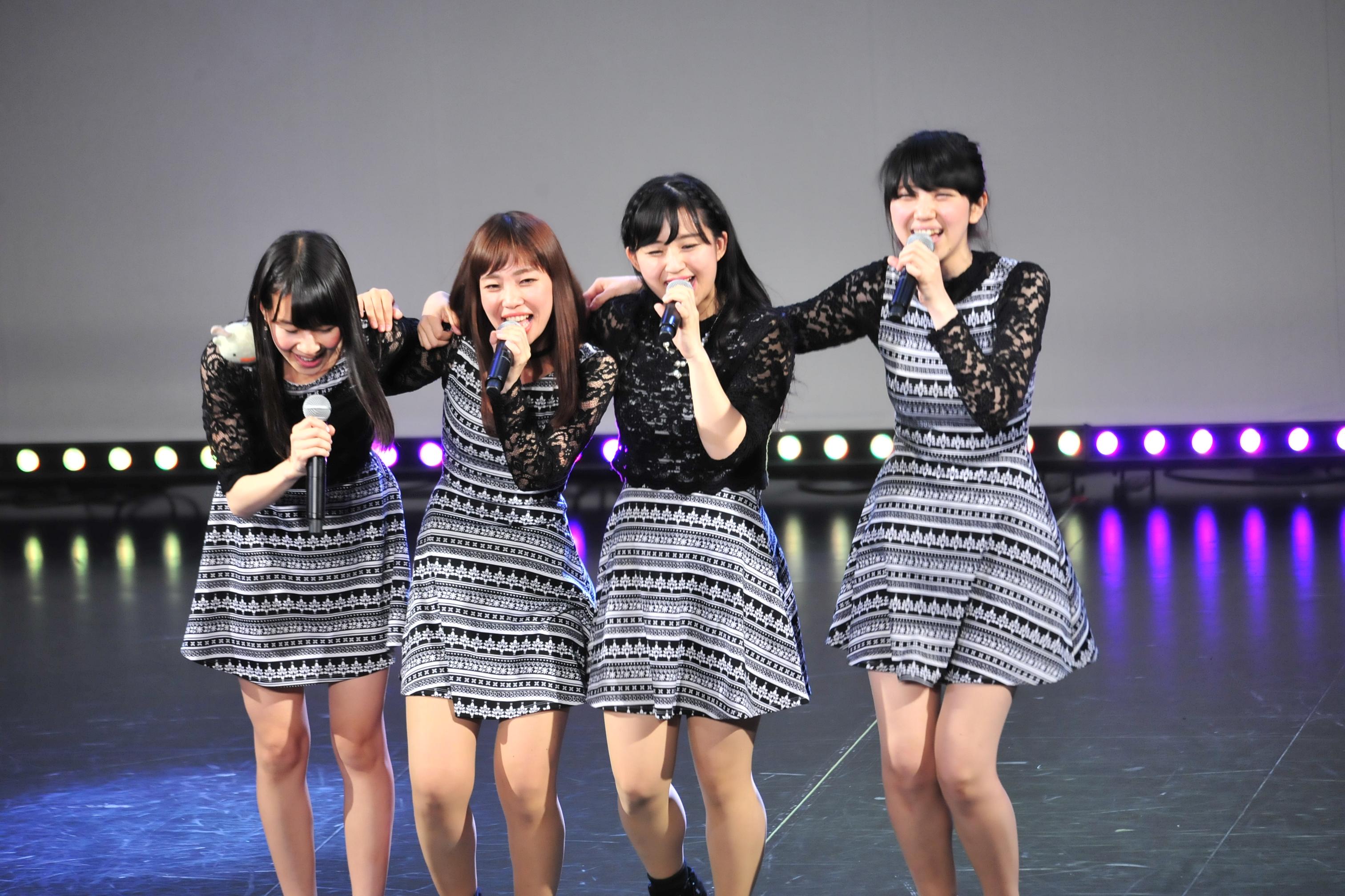 「ミナミアイドルフェスティバル6.7」(Lovelys!!!!)