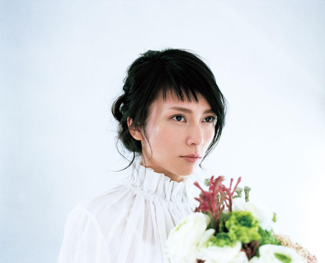 柴咲コウ、カバーアルバムより「桜坂」の映像を公開   OKMusic