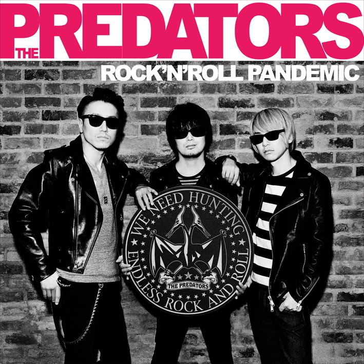 アルバム『ROCK'N'ROLL PANDEMIC』