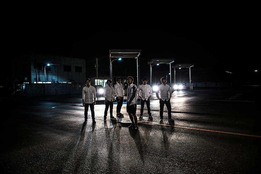 三味線ロックバンドのROAが10月に1st ミニアルバムをリリース