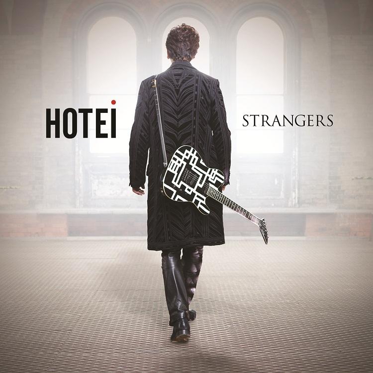 アルバム『Strangers -Japan Edition-』
