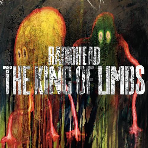 レディオヘッドのニューアルバム『ザ・キング・オブ・リムス』