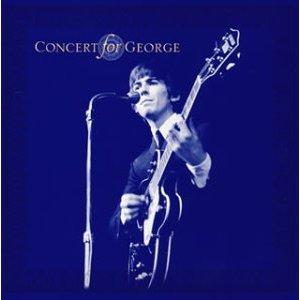 ジョージ・ハリスン追悼コンサートの24時間配信が決定