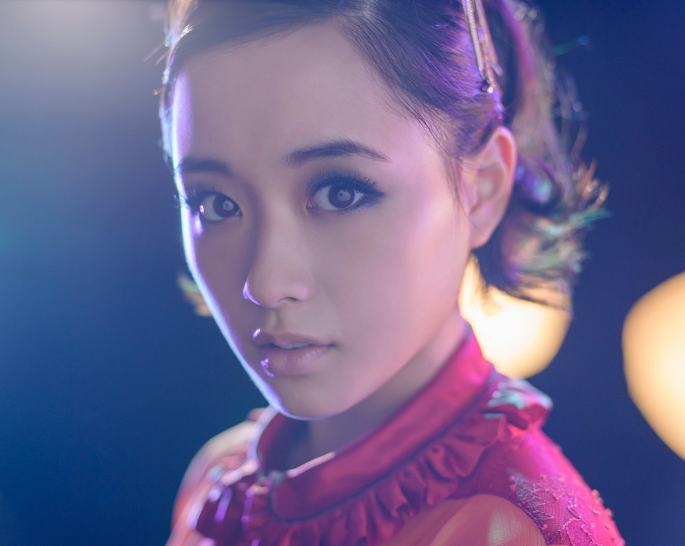 大原櫻子 新曲 キミを忘れないよ のmvがgyao 限定でフル公開 Okmusic