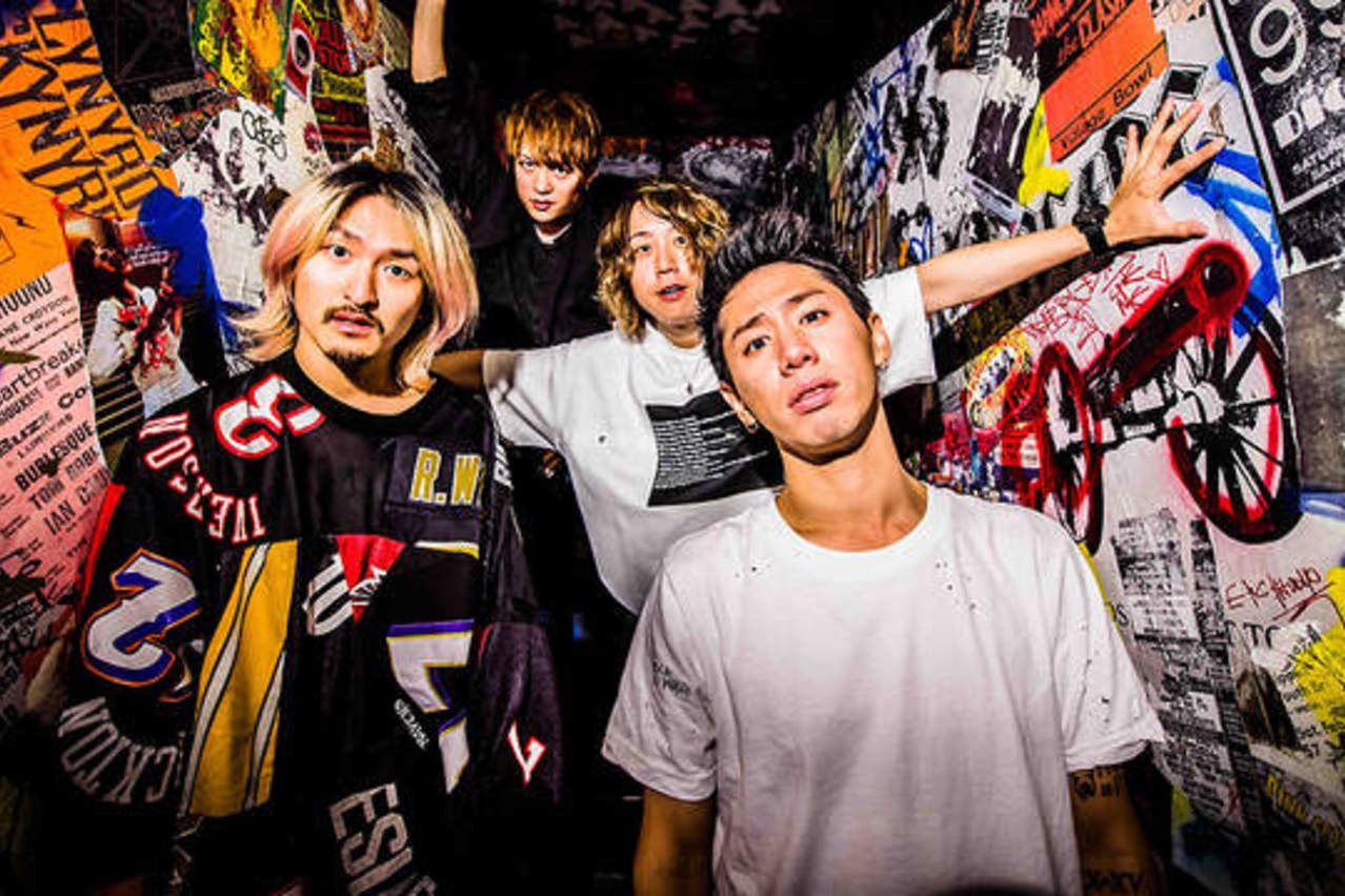 one ok rock ambitions 日 版